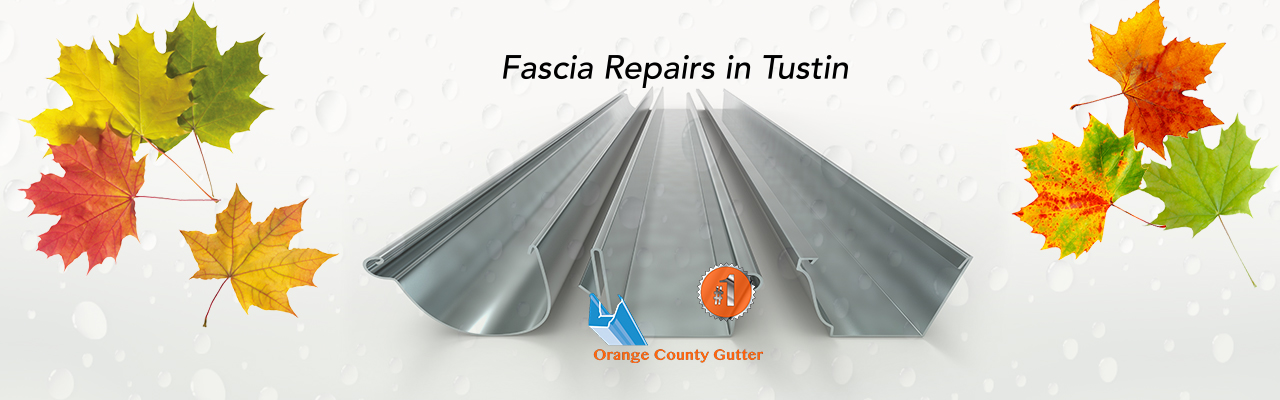 Expert Gutter Installation & Repair In Tustin,CA - Orange County Gutter